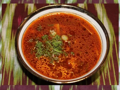 Ugra Soup