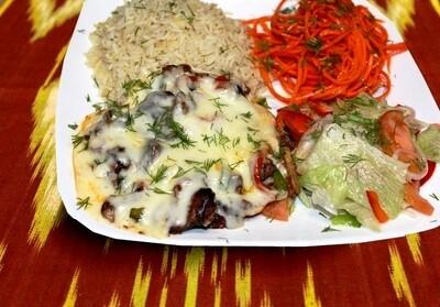 Kavsar Special Vegetables