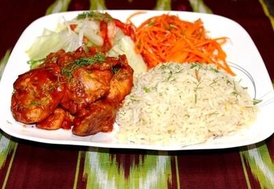 Kavsar Special Chicken