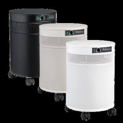Airpura V600 Luchtreiniger tegen Vluchtige organische stoffen en chemicaliën