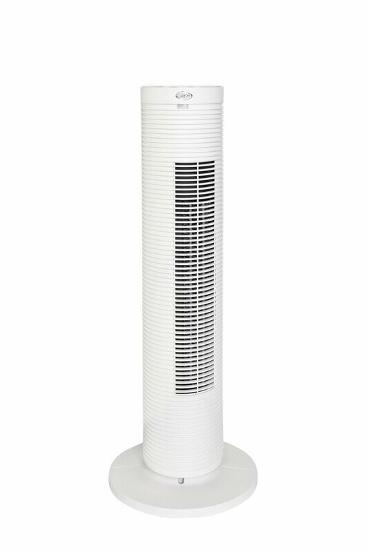 ARGO ARKE TOWER - HEATER - Uniform, intelligent en stil comfort
