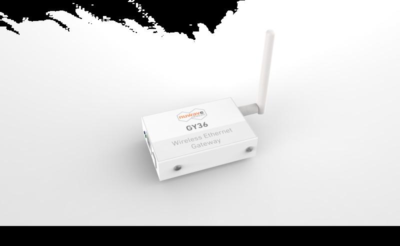 GY36 Wireless Ethernet Gateway