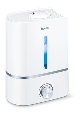 Beurer LB45 - Luchtbevochtiger - Ultrasoon - Aroma