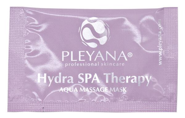 Аква-маска массажная Hydra SPA Therapy