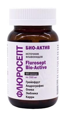 Флюросепт Био-Актив