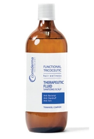 Therapeutic Fluid