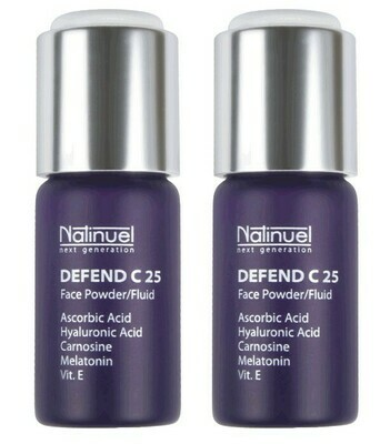 DEFEND C 25 биозащитный флюид – антиоксидант