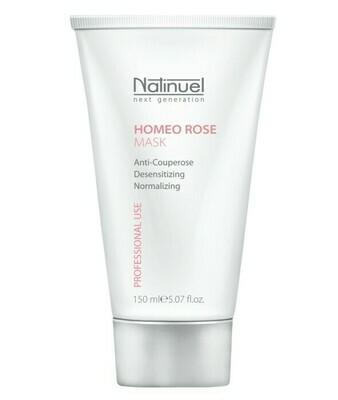 Home Rose Mask Маска анти-купероз