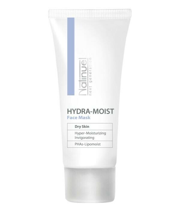 HYDRA - MOIST MASK