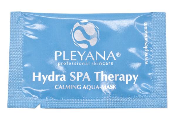 Аква-маска успокаивающая Hydra SPA Therapy