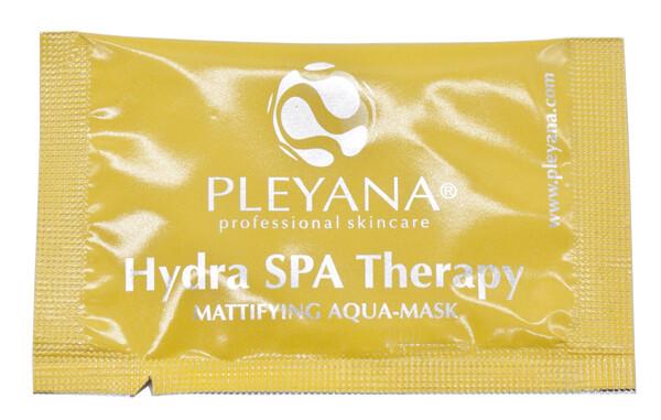 Аква-маска матирующая Hydra SPA Therapy