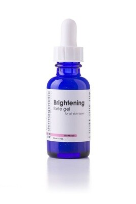 Brightening forte gel
