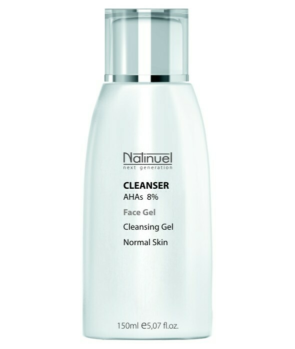 CLEANSER PHAS-8%