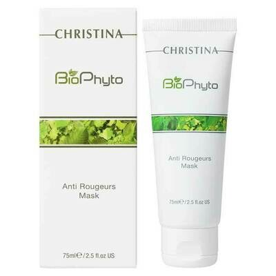 Bio Phyto Anti Rougeurs mask Противокуперозная маска