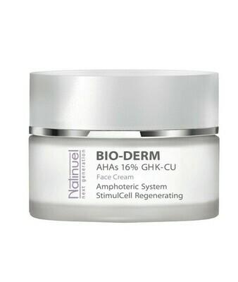 BIO - DERM AHAs 16% разглаживающий биостимулирующий крем