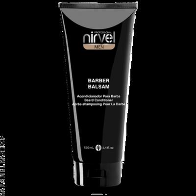 Бальзам для кожи лица, бороды и усов Nirvel Professional Barber Balsam
