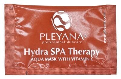 Аква-маска с витамином С Hydra SPA Therapy