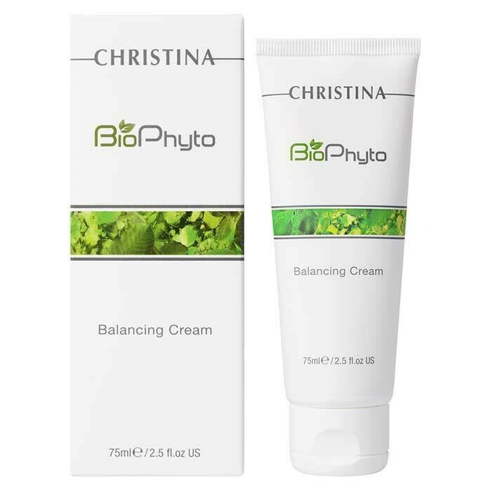 Bio Phyto Balancing Cream Балансирующий крем