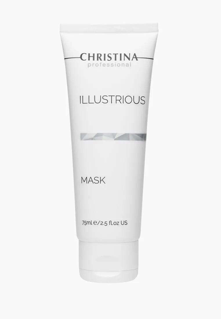 Illustrious Mask Осветляющая маска