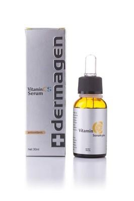 Vitamin CS / Сыворотка с витамином С и салициловой кислотой