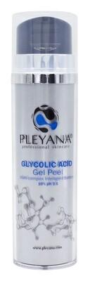 Гель-пилинг с гликолевой кислотой 10%