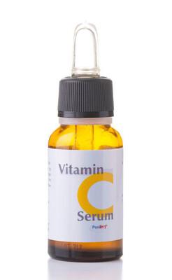 Vitamin C 10% (Eye) / Витамин С 10% (для глаз)