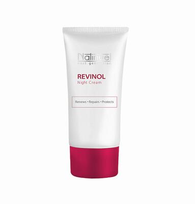 Ночной крем 'Ревинол' Revinol Night Cream