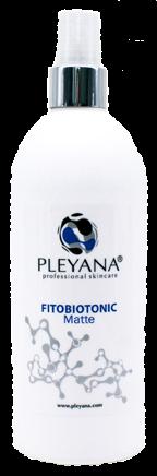 Фитобиотоник матирующий