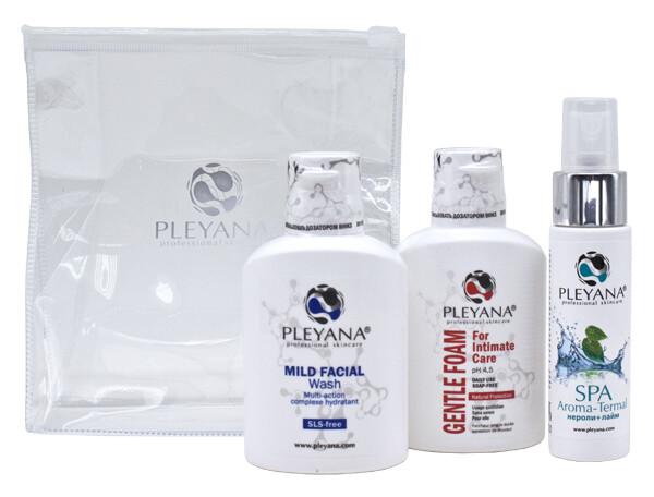 PLEYANA SPORT kit