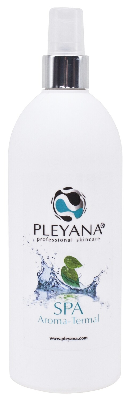 Термальная вода мята-лаванда AROMA-TERMAL