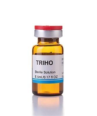 Мезококтейль TRIHO для предотвращения выпадения и укрепления волос