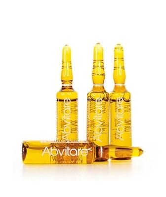 Мезококтейль Abvitare для улучшения цвета и структуры кожи