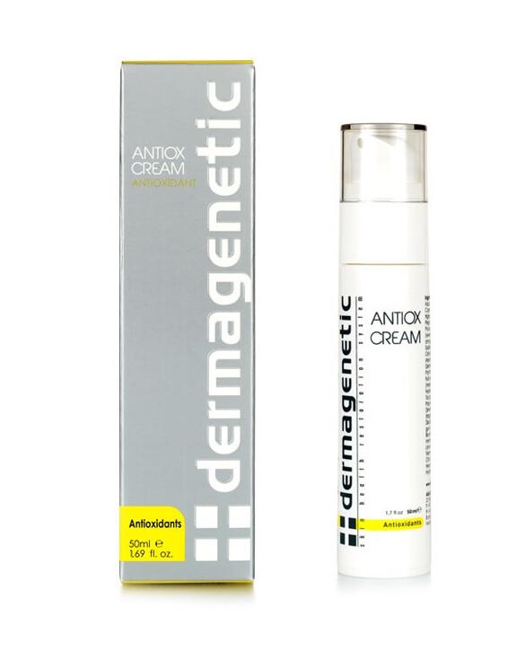 Antiox cream
