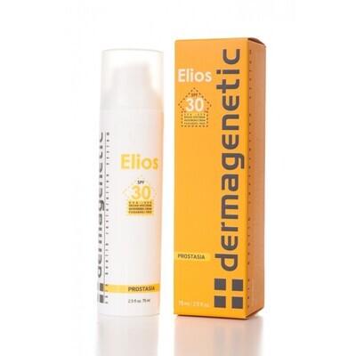 Крем солнцезащитный Elios SPF 30