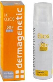 Крем солнцезащитный Elios SPF 50