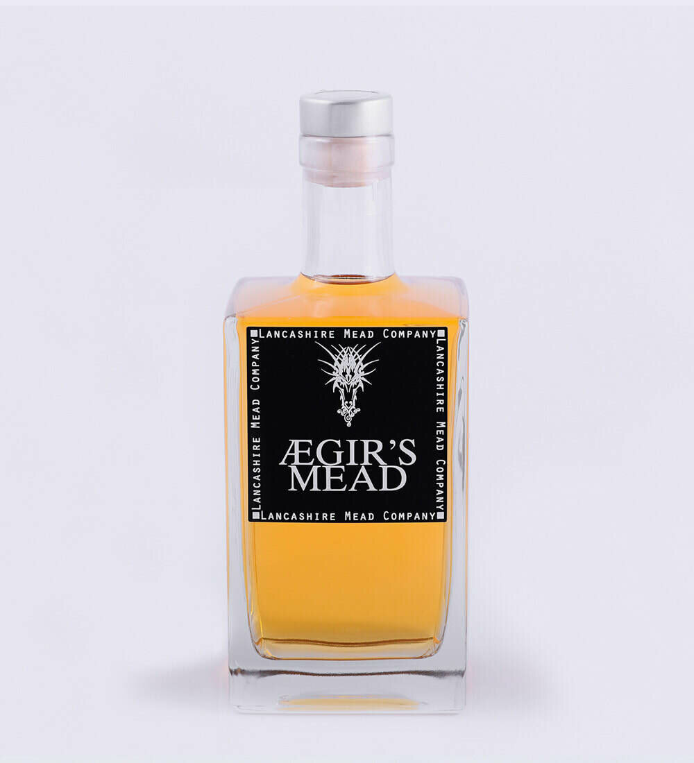 Lancashire Mead Co Aegir's Mead
