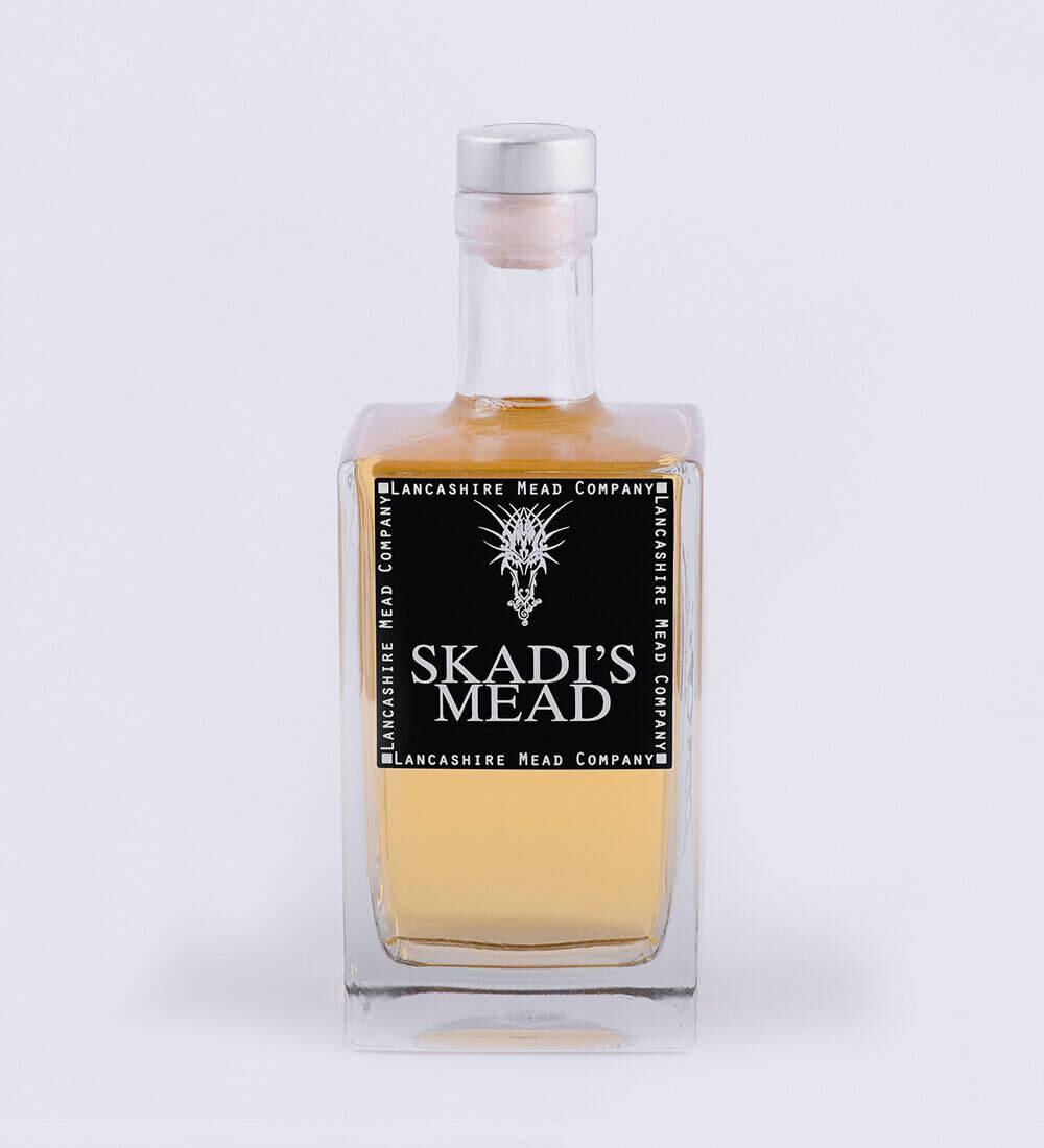 Lancashire Mead Co Skadi's Mead