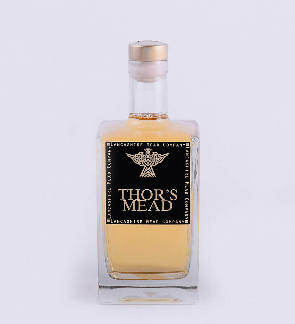Lancashire Mead Co Thor's Mead