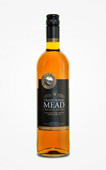Lyme Bay Traditional Mead 75cl