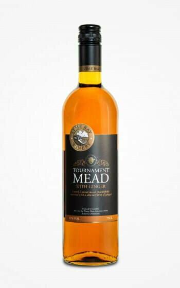 Lyme Bay Tournament Mead
