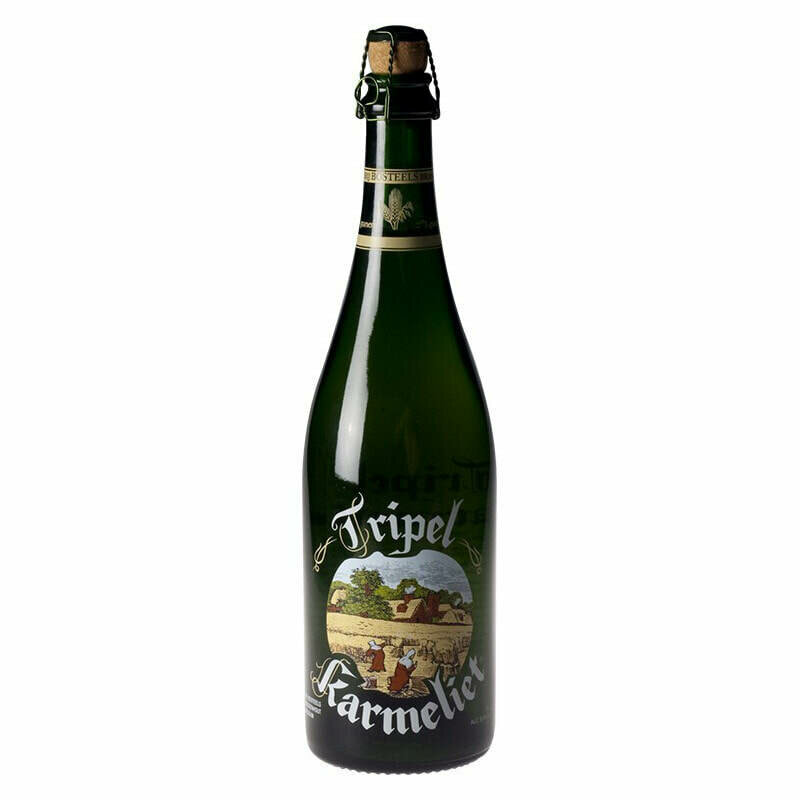 Tripel Karmeliet LARGE 750ml
