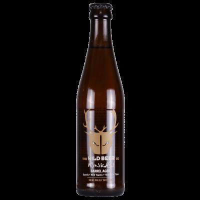 Wild Beer Ninkasi Barrel Aged Graff 330ml
