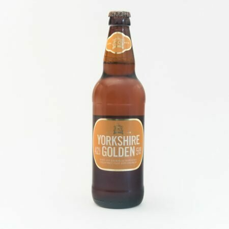 Great Yorkshire Golden Ale