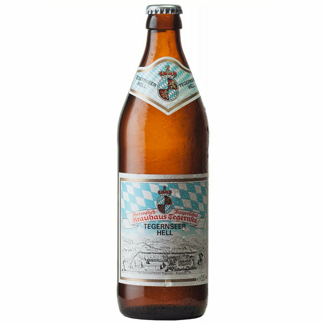 Tegernsee Helles Lager
