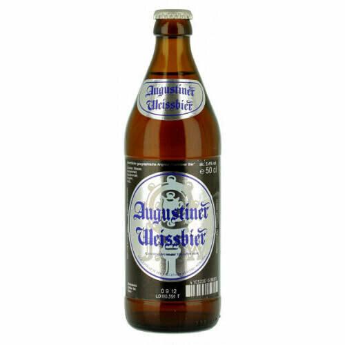 Augustiner-Brau Weissebier