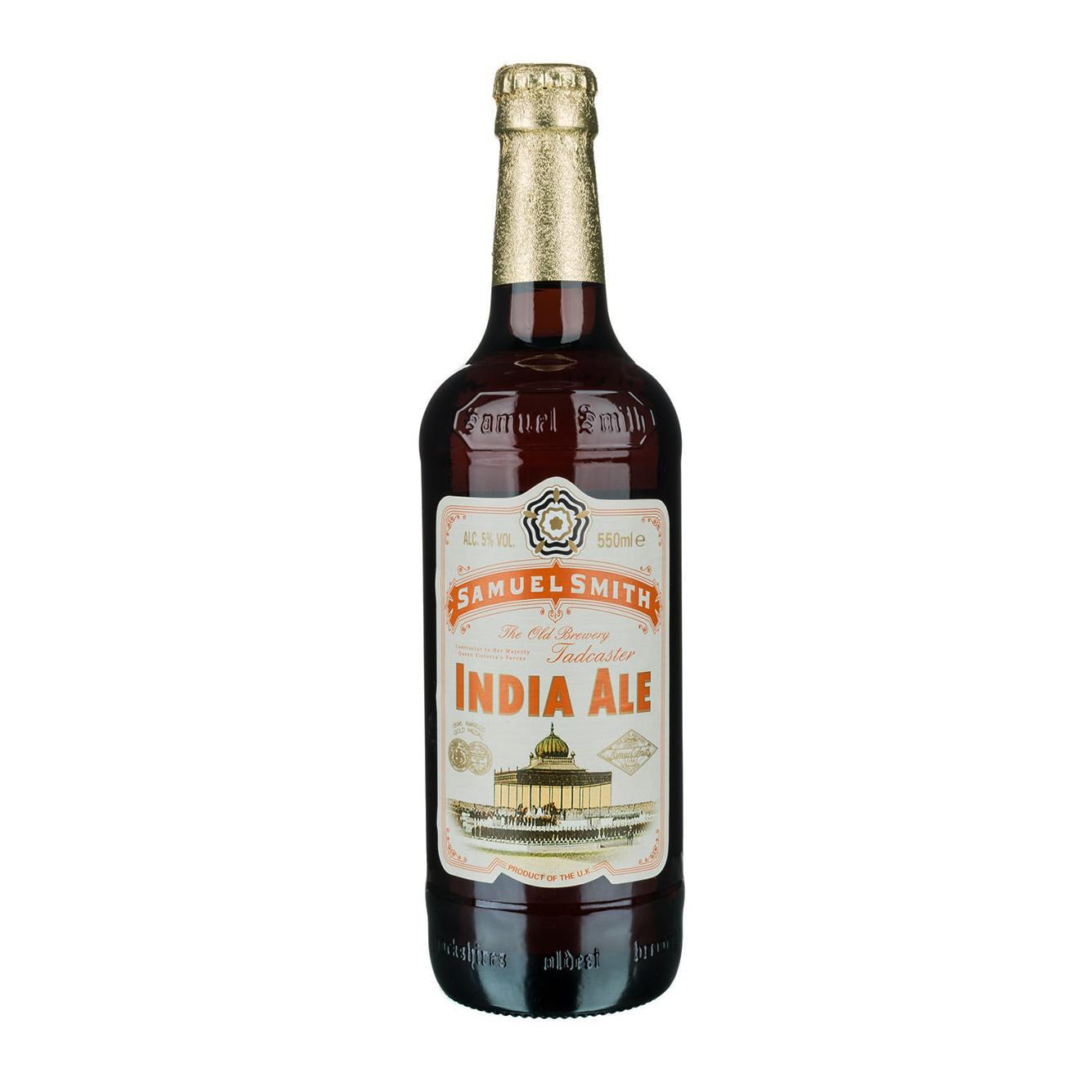 Sam Smith India Ale IPA