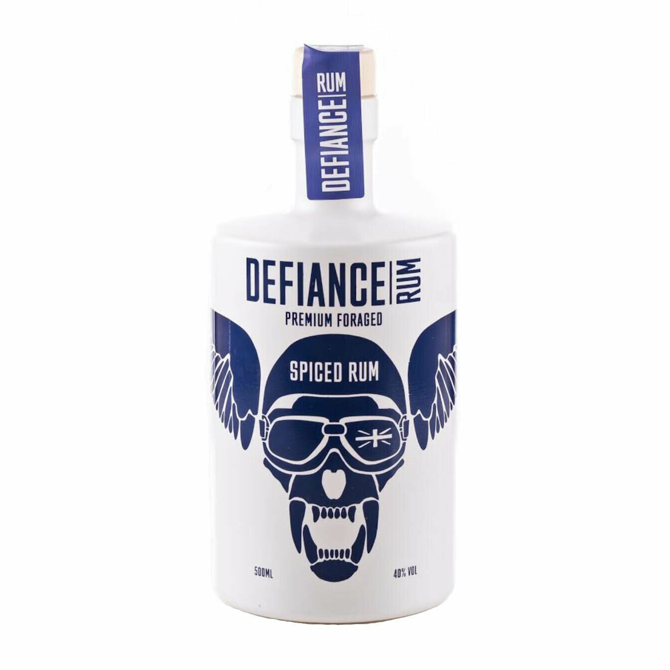 Defiance Spiced Rum