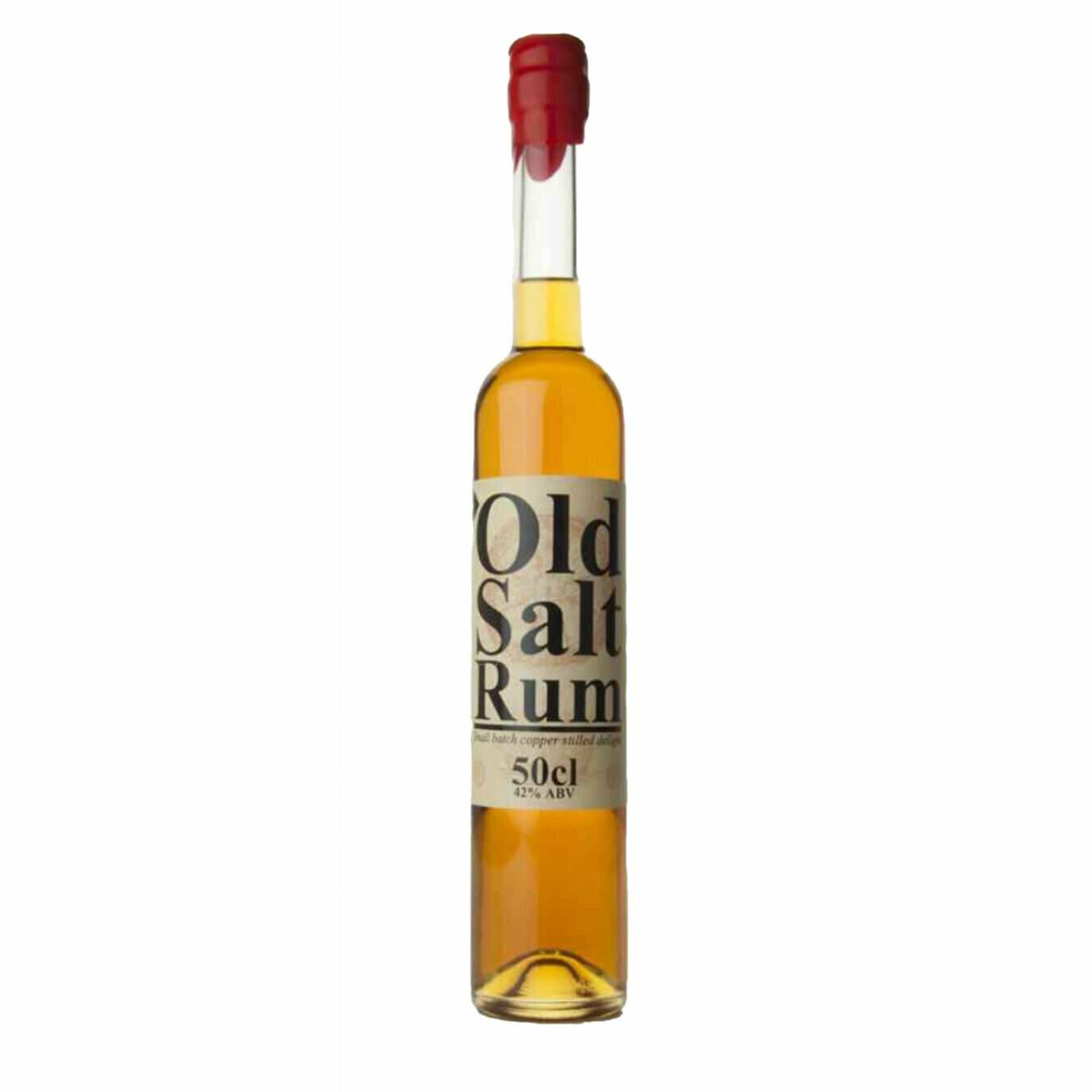 Old Salt Rum
