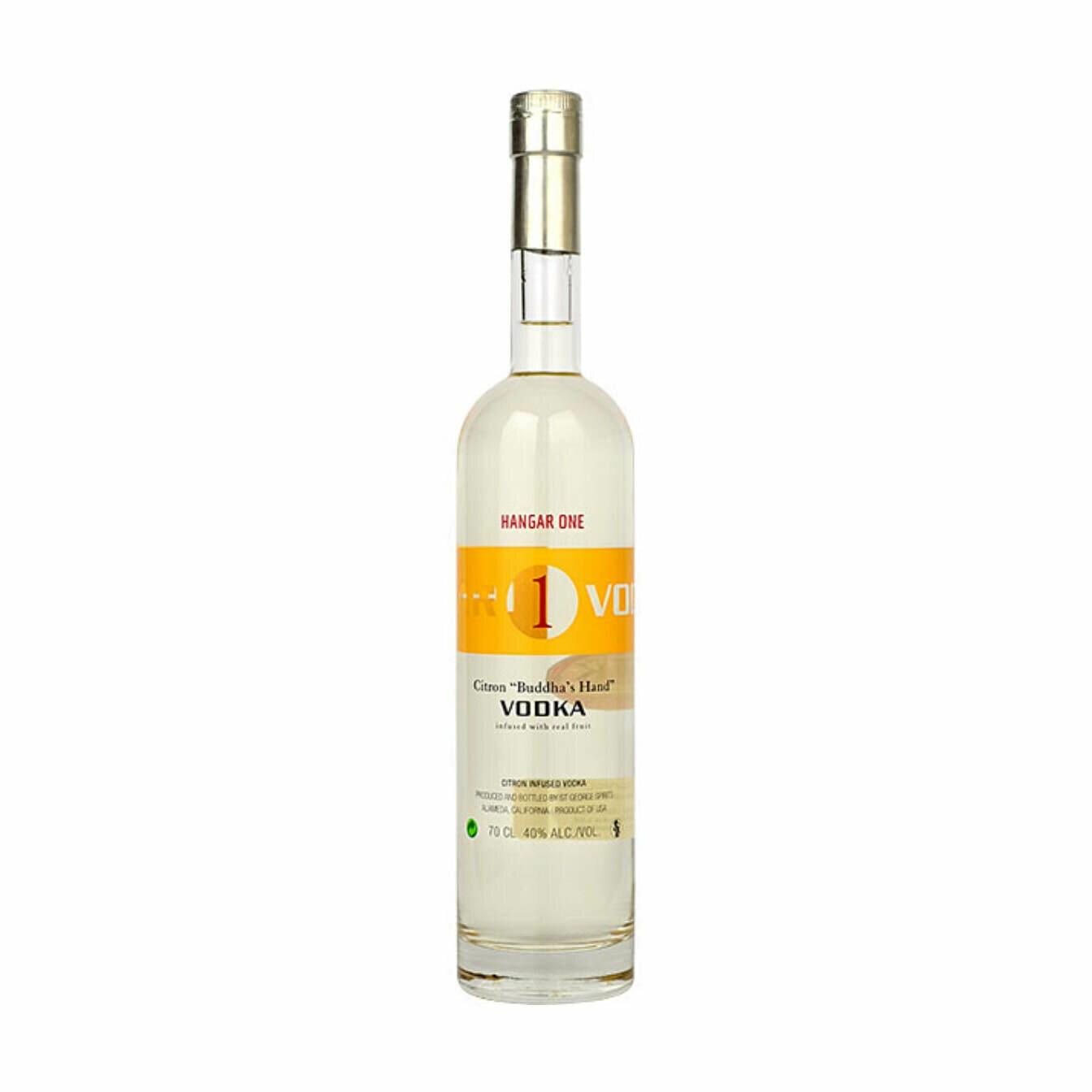 Hangar One Citrus Vodka