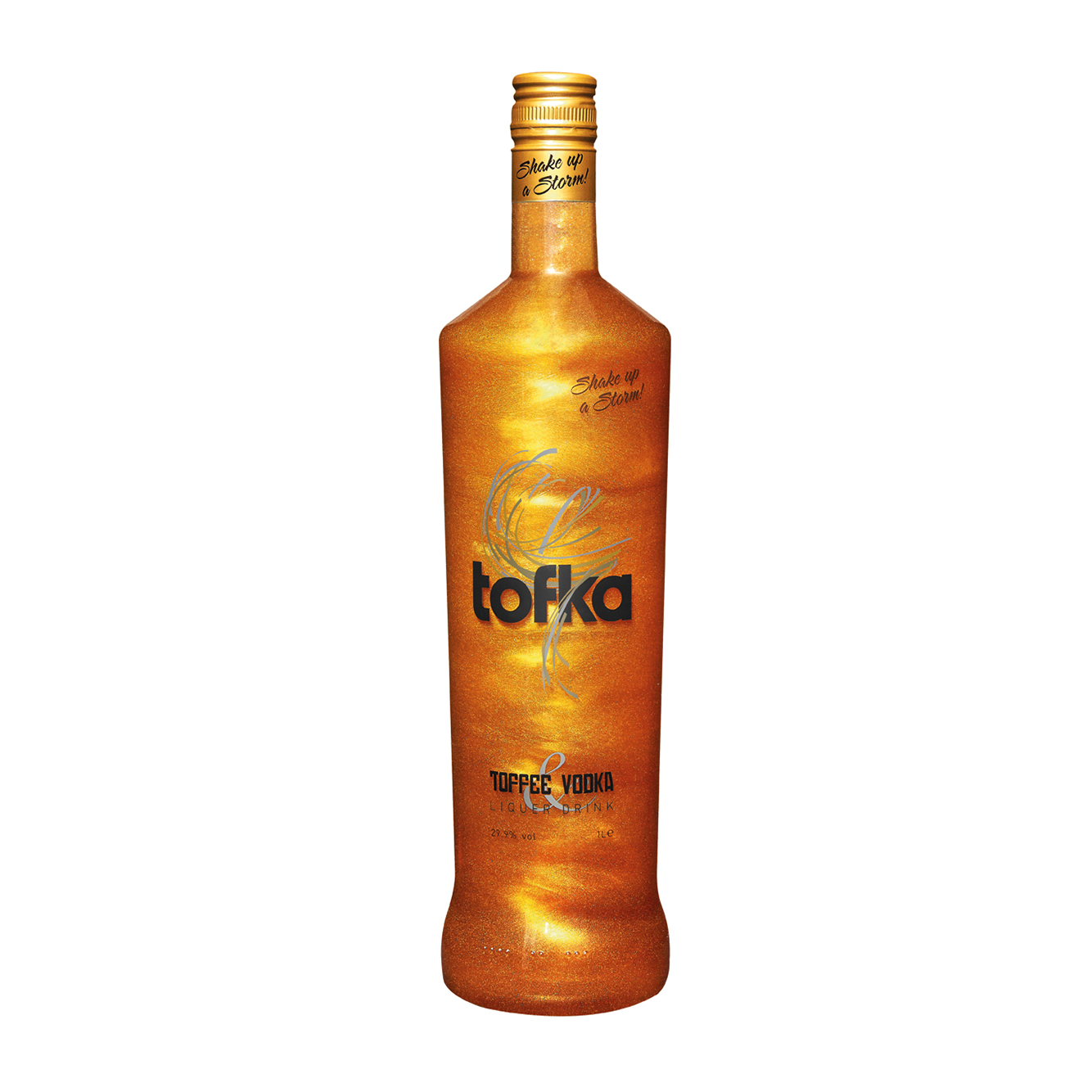 Tofka Vodka